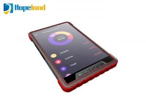 China Smart IOT Handheld RFID Reader Tablet on sale