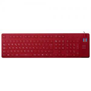 China Full Size flexible keyboard on sale