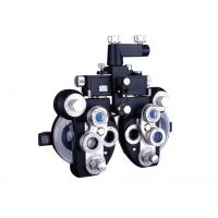 VT-5A Optometric Manual Phoropter , Eye Examination Equipment Butterfly Shape