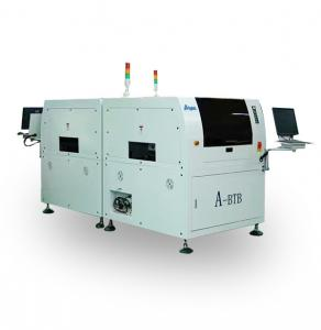 China 2D Inspection Solder Paste Printer A-BTB High Printing Accuracy ISO9000 CE Certificated on sale