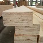 poplar core laminated veneer lumber packing lvl manufacturer