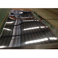 High Strength 4x8 Steel Sheet Metal 430 304 304L 316L 201 310s 321 316
