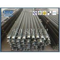 China Energy Efficient Heat Exchanger Fin Tube Extruded For Economizer Parts Of Boiler on sale