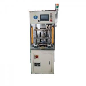 China Data Traceable Ball Screw Servo Driven Press For Micro Motor And Internal Parts Assembly on sale
