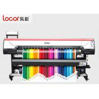 Ultra -1601 Plus Indoor Printing Machine , Sublimation Digital Large Format Printer