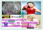 CAS 10418-03-8 Muscle Gain Raw Steroid Powders Stanozolol Winstrol Purity 99%