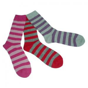 China Cotton baby ankle socks on sale