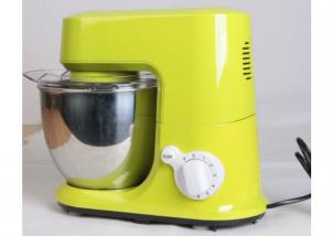 China 550W Home Stand Mixer Automatic Flour 4L Big Capacity With Stainless Steel Bowl on sale