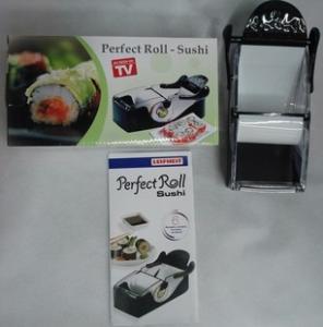 China Perfect sushi roll/plastic sushi roll maker on sale