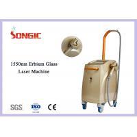 1550nm Erbium Yag Laser Glass Fiber Laser Machine for Wrinkle Removal