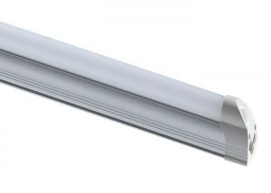 China 8W  t5 led light tubes 840 lumen PC Cover  AC100 - 240V AC 570mm on sale