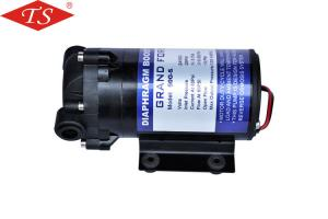 China 24 Volt Water Pressure Booster Pump Water Purification System High Efficiency on sale