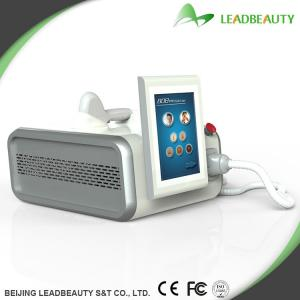 China Big spot size 12mm*20mm 808nm Diode laser hair ramoval machine supplier
