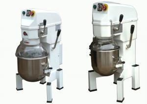 China Professional Food Processor Mixer Belt Transmission Electric Kitchen Mixers on sale