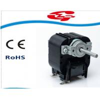 Rustproof Shaded Pole Single Phase Motor , High Rpm Electric Motor 110-240V