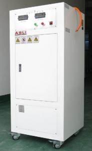 China 500 Deg C Powder Coated Nitrogen High Temp Oven with PID+SSR+Timer Controller on sale