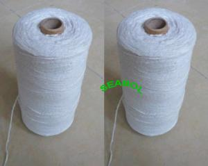 China Ceramic Fiber Yarn/Refractory Material on sale