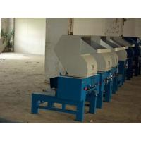 7500w Plastic Bottle Crusher Machine For Recycling Different Waste Plastic Materials