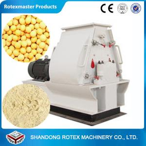 China 37 kw YSDF65*55 wood chip hammer mill for grinding grain corn on sale