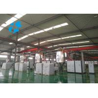 50 Hz Hot Air Dryer Three Phase , Air Drying Equipment With ON / OFF Function