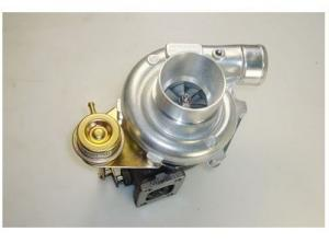 China High Performance turbocharger GT2860 gt28 A/R .64 comp A/R .60 T25 water and oil 200-350HP on sale
