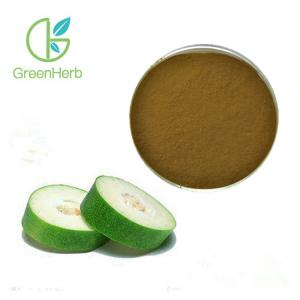 China Winter Melon Extract Vegetable Extract Powder 100% Natural Brown Yellow Color on sale