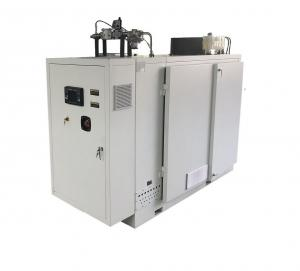 China 220V / 110V 70KW Natural Gas CHP , RPM1800 Combined Heat And Power Systems on sale