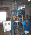 As instruções de máquina do filtro do vapor-líquido: