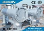 Séparateur liquide de gaz horizontal élevé d'effciency gaz-solide filtrant 0,1~ 40.0Mpa
