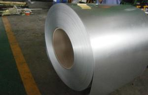 China Hot Dipped Galvanized Steel Coils Sheet With JIS G3321 Regular Spangle on sale