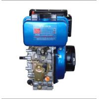 China Kick Start Air Cooled Diesel Engine 450*390*480mm , CE / ISO9001 Certification on sale