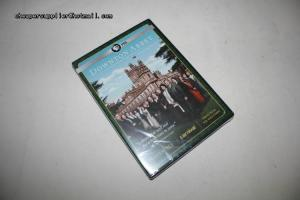 China New release Downton Abbey season 4 with 3 discs dvd movie on sale