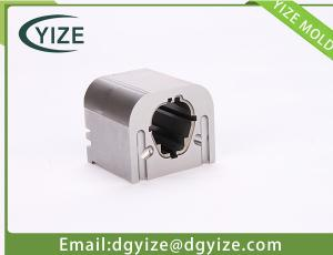 China Plastic mould part manufacturer(Micro-motor plastic mould parts)wholesale on sale