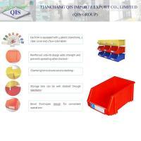 Plastic Storage Bin (M-STACK-BIN-3)