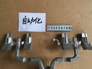 China Economical Custom Machined Aluminum Parts Capable Affordable Sources on sale
