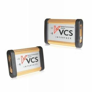 China Universal Diagnostic Tool VCS Vehicle Communication Scanner Auto Diagnostic Interface on sale