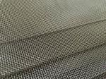 Rust Proof 304 316 Stainless Steel Woven Wire Mesh Premium Super Fine Cloth 1X30m Roll