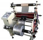 máquina que lamina del rollo de la etiqueta de la lavadora (DP-650)