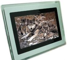 China Sell digital photo frame JDF-1501 on sale
