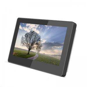 China RS232 R485 GPIO Wall Mounted Android Tablet PC For Automation Control on sale