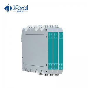 China RS485 To RS23 Analog Signal Converter Modular Design 35mm DIN Rail Mounting on sale