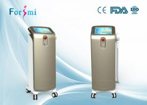 China 808nm medical diode laser hair removal small laser hair removal machine for sale on sale