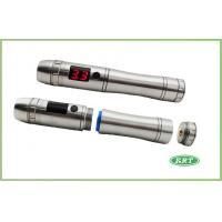 Multi-function Pipe E cigarette , Big LED Display Mechanical Mod E Cig