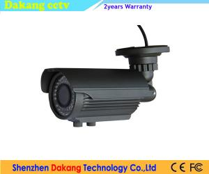 China High Resolution Wifi IP CCTV Camera HDCVI Vari Focal Mega Lens on sale