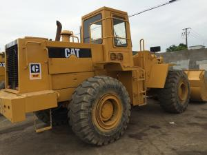 China Cheap price 966F cat wheel loader,also 966D,966E,966G,950B,950E,950F,950H,980G loader on sale