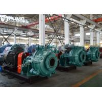China Centrifugal Mineral Processing Slurry Pump on sale