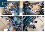 PC200-7 PC220-7 PC270-7 Excavator Engine Parts Inter Cabin Wiring Harness 20Y-06-71512