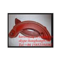 Xcmg Grader Spare Parts Gr135 Gr165 Gr180 Gr215 Gr215A Shoe Brake Py180-H.2.6.3