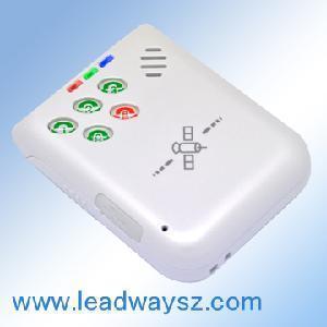 China Personal Mini Tracker LDW-TKP80 on sale