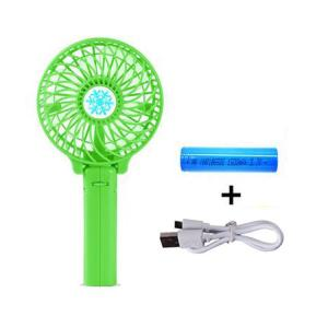 China 64.5*103*110mm small Hand Electronic usb Mini Fan for iphone android on sale
